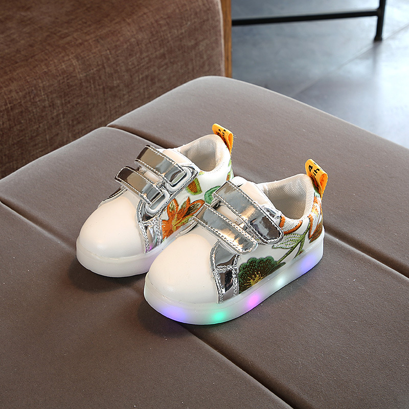 Jongen & meisje Led Kinderschoenen Lichtgevende sneakers voor meisjes - Kinderschoenen - Foto 1