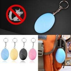 Self defense alarm egg shape girl women anti attack anti rape security protect alert personal safety.jpg 250x250