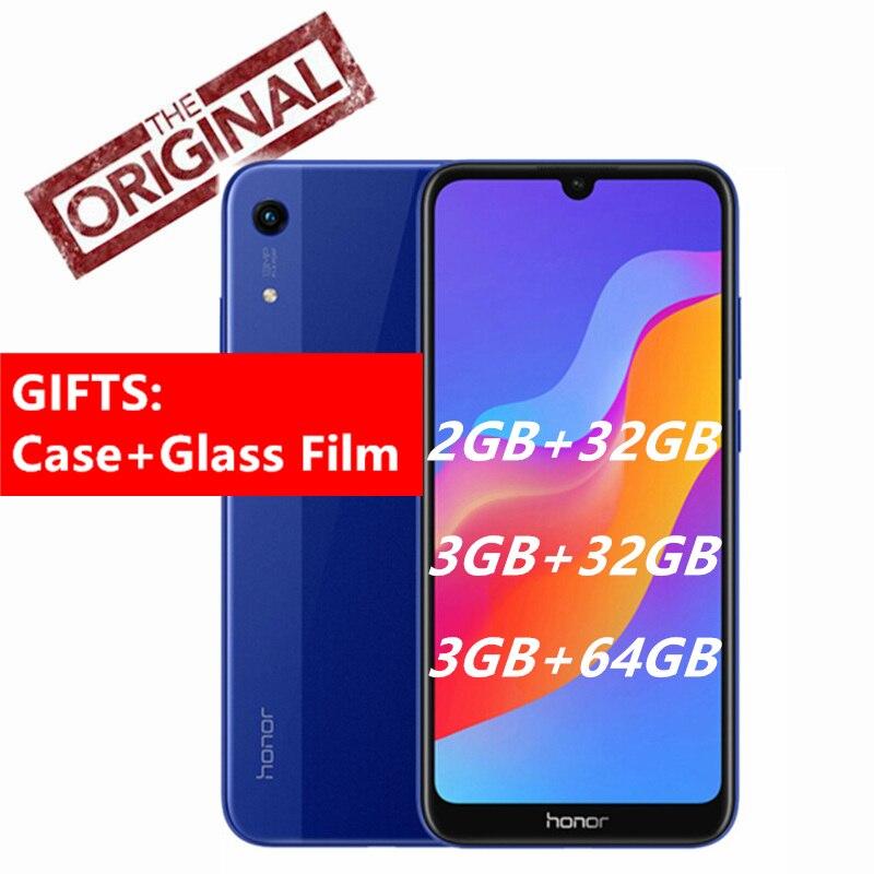 Original Honor 8A Smartphone 6,09 ''Fullview Bildschirm Android 9.0 Octa Core Moboile Telefon Gesicht Entsperren 3 Karten Slot 4G LTE-in Handys aus Handys & Telekommunikation bei AliExpress - 11.11_Doppel-11Tag der Singles 1