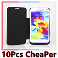 New! 3800mAh Backup Battery Case for Samsung Galaxy S5 Case External Power Case for Samusng S5 Charger Black, white  Cover