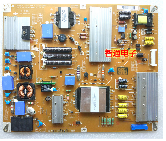 100% Original LGP4247 11SPL EAY62171601 EAX63729001 3PRGC1004BR R Power  Supply LGP4247 11SPL