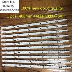 Nieuwe 6V LED Backlight strip 44 lamp Voor 2012svs32 7032nnb 2D V1GE-320SM0-R1 32NNB-7032LED-MCPCB UA32ES5500 UE32ES6557 UE32ES6307