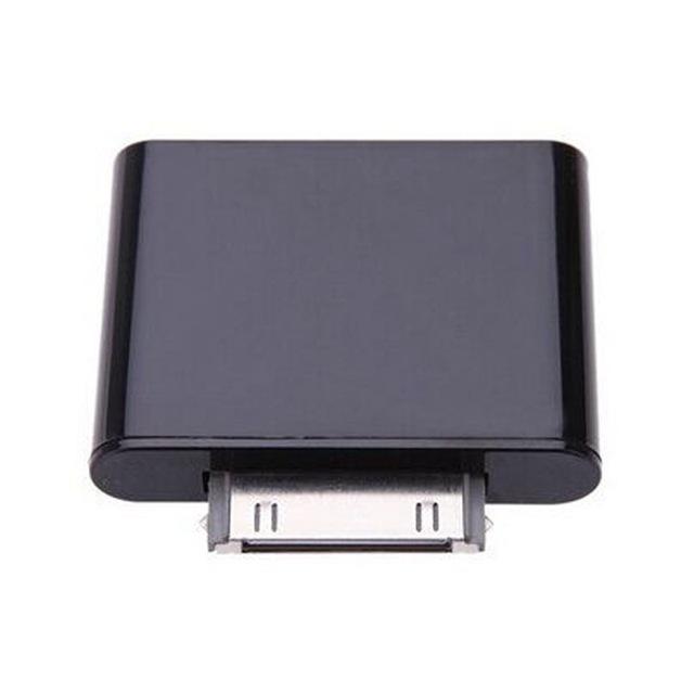 Bluetooth 2.1 Adaptador Dongle Transmisor de Audio Estéreo Para iPod Touch para el iPod Nano de Vídeo