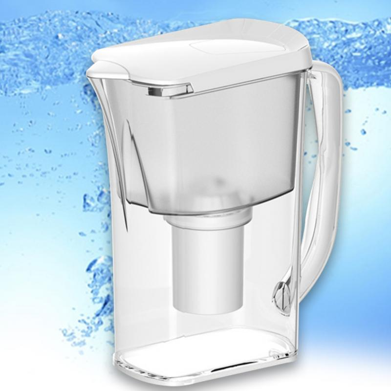 Filtration Purifying Device Water Water Pitcher Purifier Home Appliances Large Water Filter цена