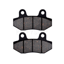 Motorcycle For E-TROPOLIS (ELECTRIC SCOOTERS) Bel-Air 2013 2014 Bel-Air Lithium  Motorcycle Front Rear Brake Pads Brake Disks
