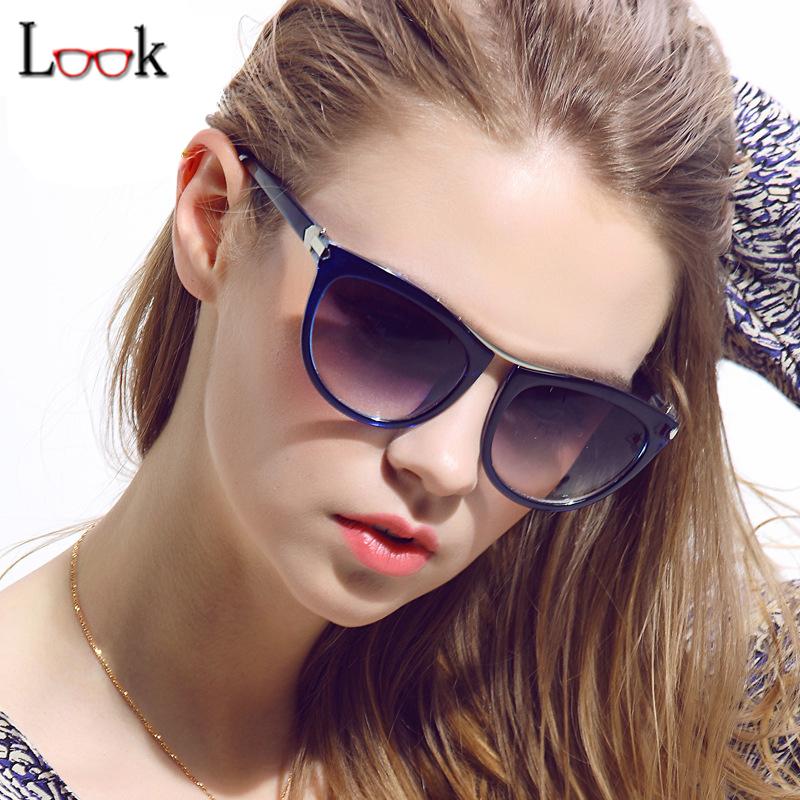 New 2018 Vintage Cat Eye Sunglasses Women Brand Designer Retro Outdoor Uv400 So Real Sun Glasses Gafas Lentes De Sol Oculos