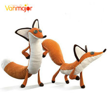 1pcs Movie Le Petit Prince Little The Prince And The Fox Stuffed Animals Plush Toys Doll