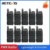 way רדיו ווקי טוקי 10pcs זול סיטוני מכשיר הקשר Retevis RT22 2W UHF Band VOX סריקה CTCSS / DCS חובב רדיו 2 Way CB רדיו Handy ווקי טוקי (1)