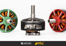 4pcs lot T motor F60 PRO II 2350KV 2500KV 2700KV Brushless Electrical Motor For FPV Racing