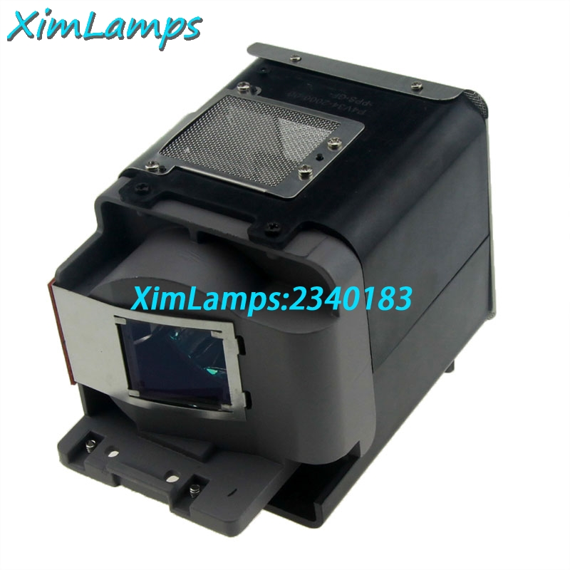 VLT-XD600LP Replacement Projection Lamp With Housing For Mitsubishi Projector FD630U, FD630U-G, WD620U, XD600U, XD600U-G vlt xd600lp original projector lamp with housing for projector fd630u fd630u g wd620u xd600u