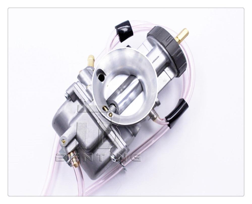 Parts Yamaha Atv Warrior Carburetor