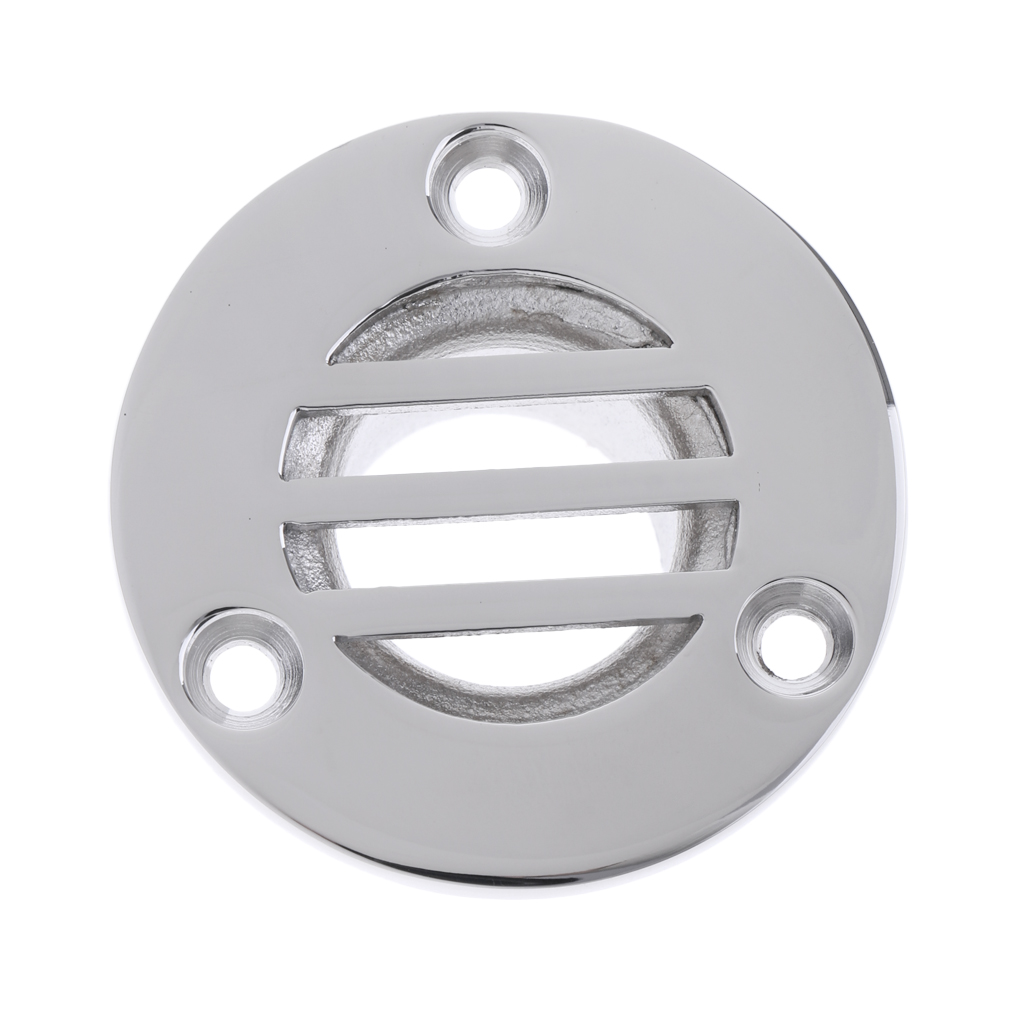 Image 5 - Heavy Duty 316 Stainless Steel Boat Kayak Cockpit Deck Drain  Marine Hardware Fitting Corrosion Resistance 1.77 x 1 inch-in Marine Hardware from Automobiles & Motorcycles
