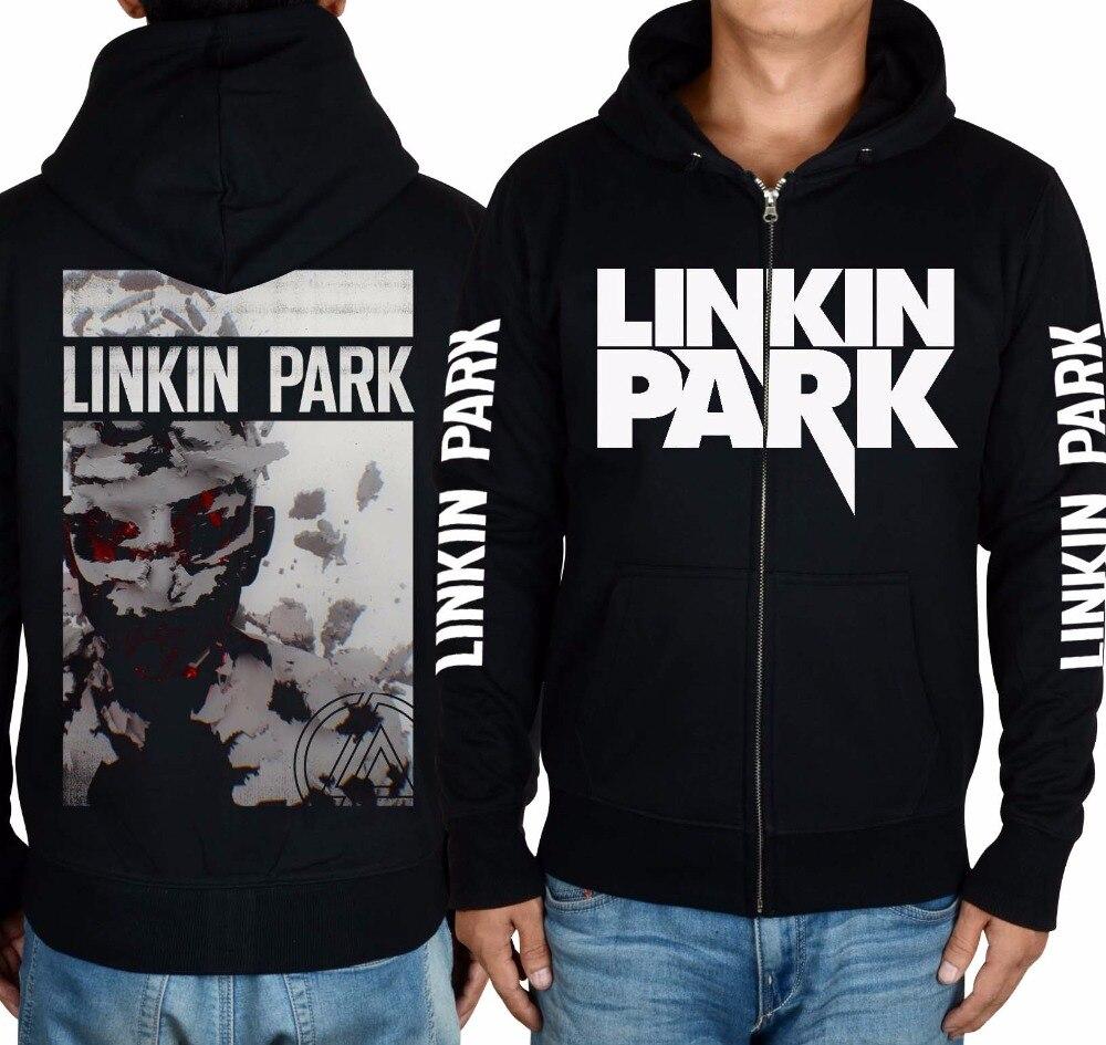 2018 Summer Fashion Men T Shirt Lincoln LINKIN Park T ... |Linkin Park Vest