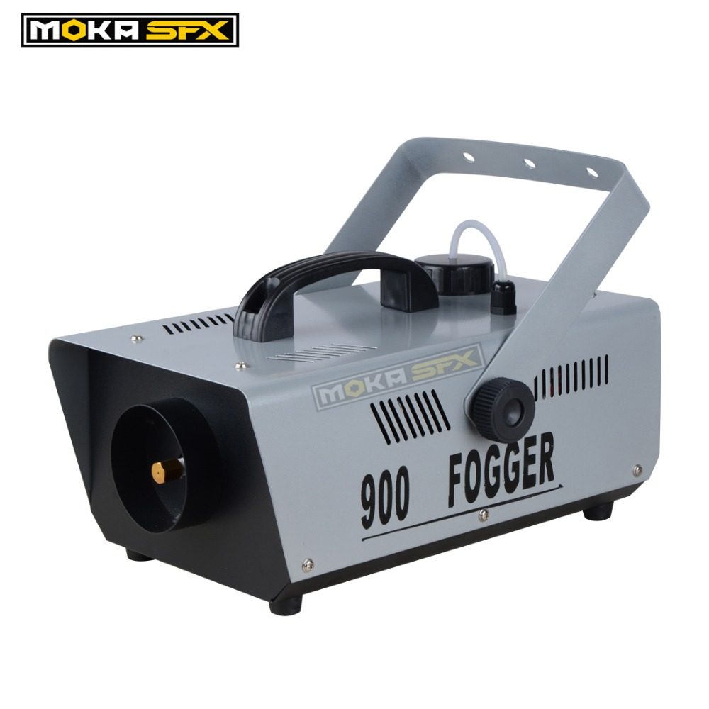 Fog Machine 900W Mini Fog Machine Remote Control Best  Fog Smoke Machine DJ Stage Fogger