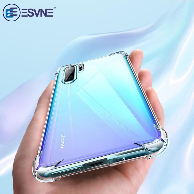 Shockproof Case For Huawei P30 Lite Case P20 Pro P Smart 2019 Mate 20 10 Nova 3 3i Honor 8x 10i For Huawei P20 Lite Case