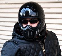 Л 'ы TT & С0 стиль Мотоциклетный Шлем Свобода стиль шлем велосипеда Японский Стиль шлем Старинные и Безопасности каско