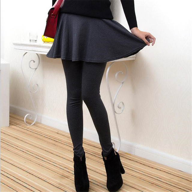 Hot new ladies wear fake two waist hip pack nine slim one mini skirt tight skirt NV23