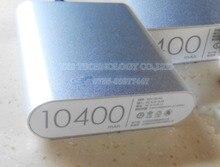 5โวลต์2A 10400มิลลิแอมป์ชั่วโมงอำนาจอัลลอยด์/สูงความจุพลังงานธนาคารในสต็อก