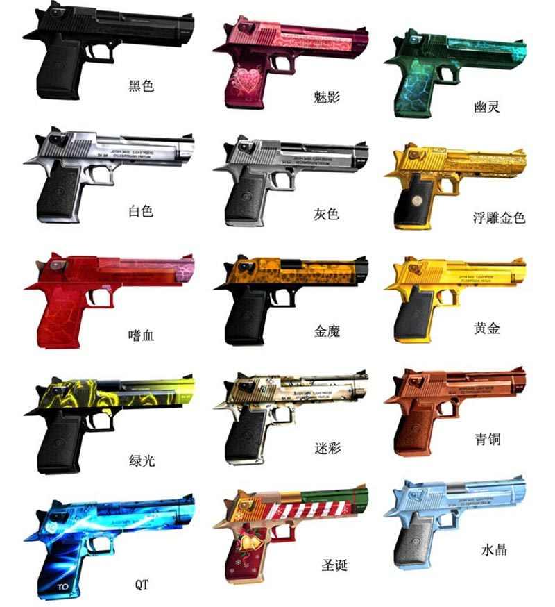 Gun Review: Magnum Research Baby Desert Eagle II -The Firearm Blog   874x800