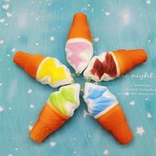 Funny Gadgets Squeeze Antistress Interesting-Toys Squishy 1pc Scented Simulation Charm