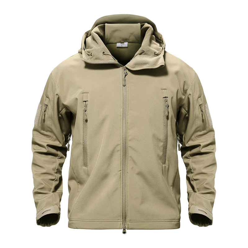 Military Tactical Hunting Jackets