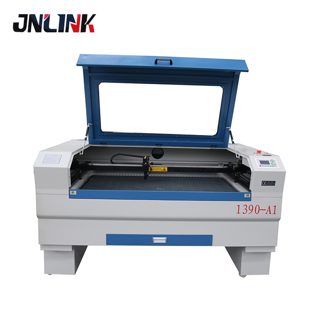 Contact Supplier Chat Now! Discount sale granite stone laser engraving machine 1490 co2 laser cutting machine