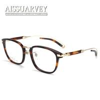 Fashion Eyeglasses Frames Women Men Brand Designer Optical Vintage Prescription Special Top Quality Luxury Eyewear Goggles New
