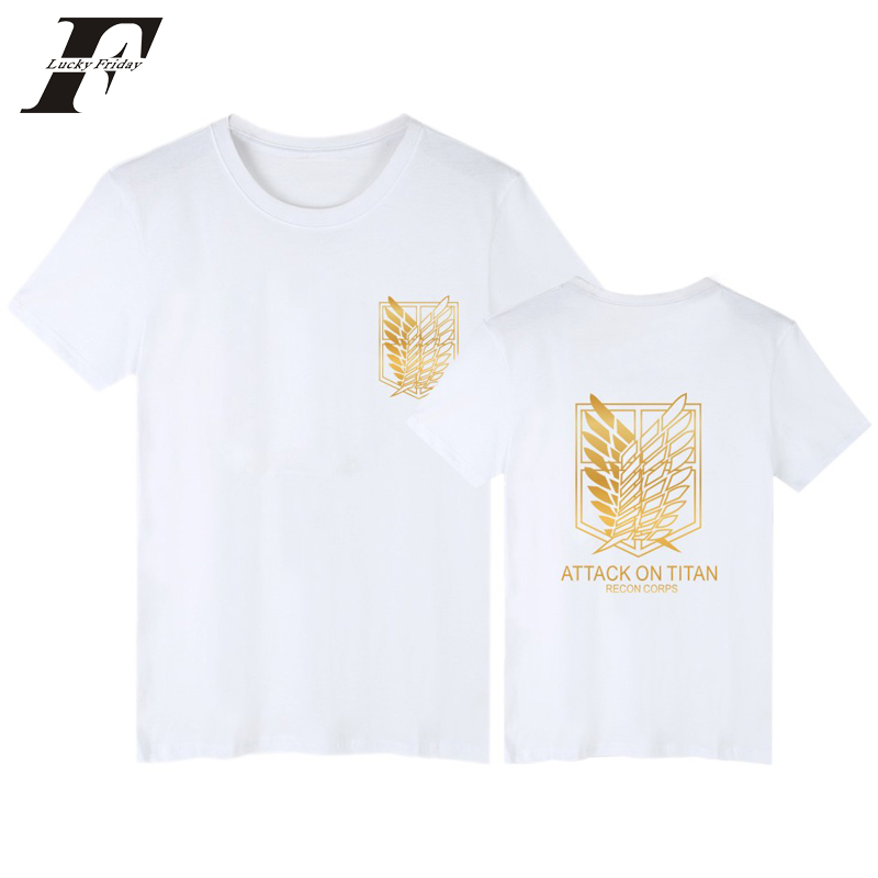 0280d88b US $7.4 50% OFF|Kpop Wow tshirt harajuku attack on titan fitness T Shirt  4xl T shirt Men/Women funny t Shirts Japanese Plus Size Brand Clothing-in  ...