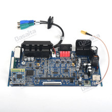 Build-in DSP Chip Only for Dasaita Android 8.0 Car Radio Multimedia with 15 Band Equalization(China)
