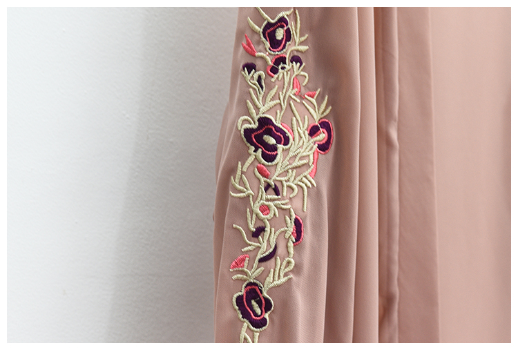 HTB1HauHQFXXXXcraXXXq6xXFXXX7 - Summer Kimono Cardigan Women 2017 Floral Embroidery Chiffon Blouse