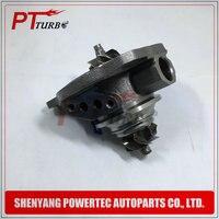 Kit turbine-Turbo ladegerät ersatz patrone core assy CHRA 03F145701D 03F145701E 0608100056 für Volkswagen Polo 1 2 TSI