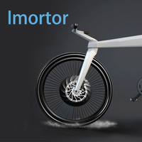 Electric Bicycle Conversion Kit 36v High Powerful Motor Wheel for Electric Bike Kit 20242627.5700C 29Wheel Motor