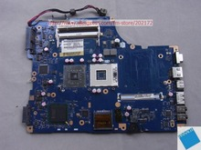 K000083110 MOTHERBOARD FOR TOSHIBA  Satellite  L500 KSWAA LA-4981P