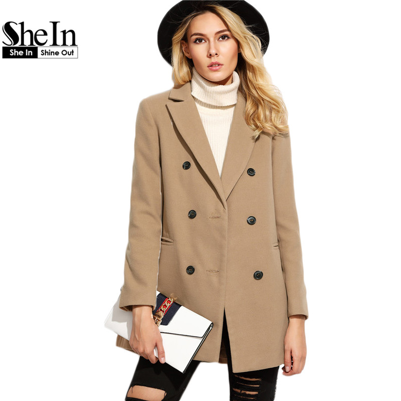 Camel Coat Womens Promotion-Shop for Promotional Camel Coat Womens ...