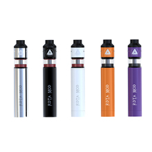IJOY RDTA Mechanical MOD Kit With Limitless Classic 6.9ml RDTA Electronic Cigarette Mechanical Mod with IMC Build Deck Vaporizer