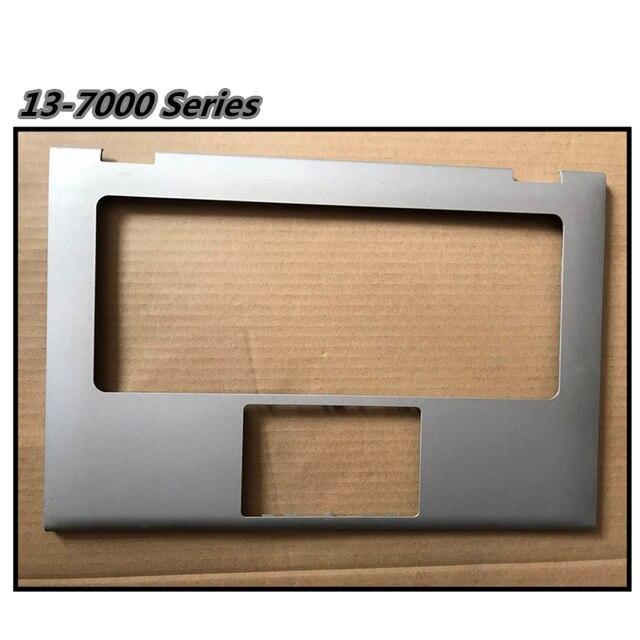 Palmrest upper Casing Cover Keyboard Housing Cover For dell Inspiron 13 7347 7348 7359 7352 Bottom Cover Lower Case Base Carcass