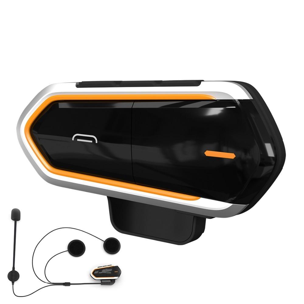 E5688 Bluetooth Motorcycle Helmet Headset (1)