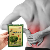 Wild Notoginseng Essential Oil Balm Joint Pain Patch for Neck Back Body Massage Relaxation Pain Killer Self heating patches Essential Oil