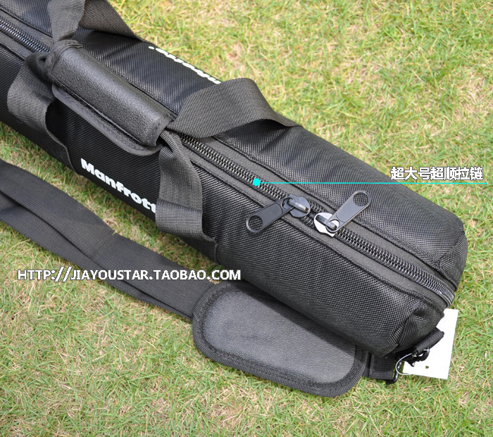 80//90//100//120CM Padded Carrying Bag With Strap For Light Boom Stand Tripod Bags