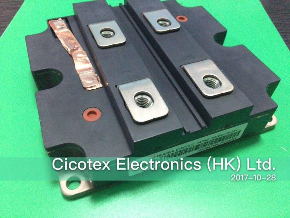 CM1200HCB-34N MODULE IGBT HIGH POWER SWITCHING USE INSULATED TYPE 1200HCB34NCM1200HCB-34N MODULE IGBT HIGH POWER SWITCHING USE INSULATED TYPE 1200HCB34N