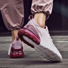 2019 Sneakers Women Light Weight Running Shoes For Woman Air Sole Brea