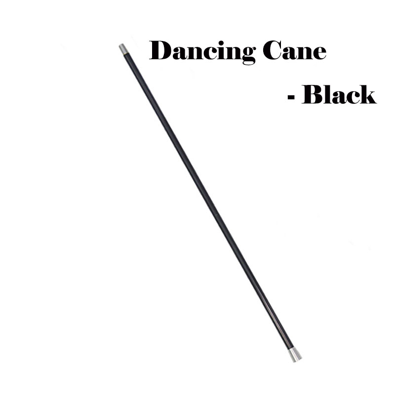 Aluminum Dancing Cane Wand Magic Tricks Floating Magia Stick Magician Stage Illusions Gimmick Accessories Props Gimmick Funny