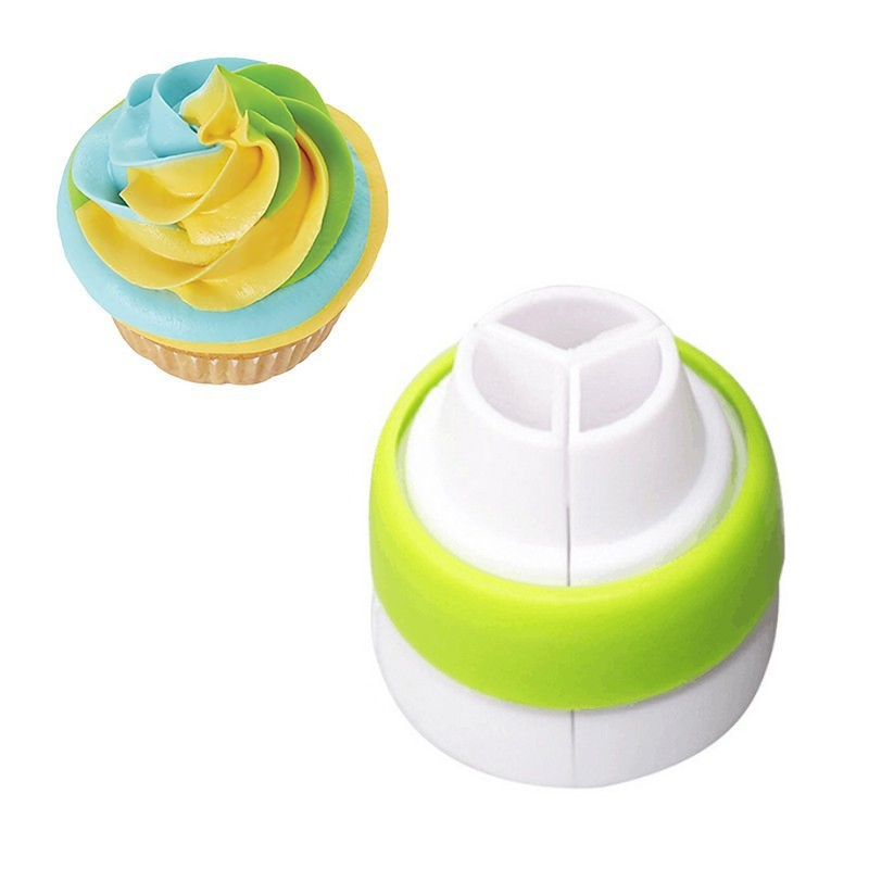 Kitchen, Dining & Bar Icing Piping Russian Nozzles Bags Cream Converter Coupler Cake Decorating Kits Baking Accs. & Cake Decorating
