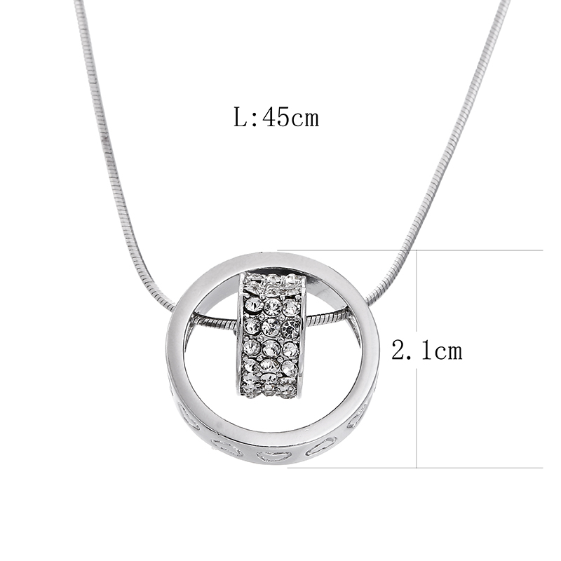 Snake Chain Sterling Silver Ladies`Snake Necklaces Jewelry Gift