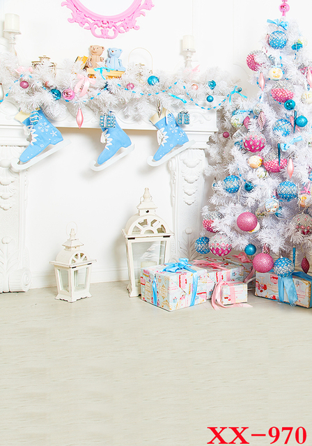 Life Magic Box Christmas Photography Backgrounds Photo White Xmas