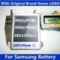Новый EB535163LU Литий-Ионная Батарея Мобильного Телефона Для Samsung Galaxy Grand Neo/Lite/I9060/9060/GT-I9060, GT-I9062, 2100 мАч, Высокое Качество