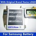 New EB535163LU Li-ion Mobile Phone Battery For Samsung Galaxy Grand Neo/Lite/i9060/9060/GT-I9060,GT-I9062,2100mAh,High Quality