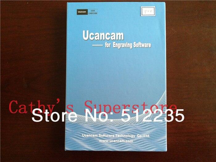 UCANCAM V9.7