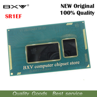 CPU I5 4210U SR1EF I5 4210U 100 New Original BGA Chipset Free Shipping With Full Tracking