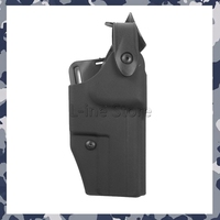 USP USP Compact Kabura Pistoletu Polowanie Taktyczne HK Serpa Safariland Twardego Plastiku Holsters